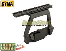 CYMA Tactical QD Scope Mount Base for SVD Dragunov Saiga AK 47 74 Kalashnikov