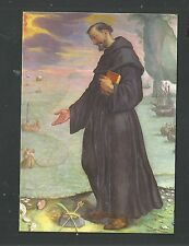 Estampa de un Beato andachtsbild santino holy card santini
