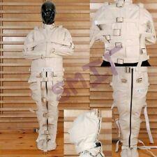 Canvas Body Bag , Sleepsack ,Bondage Mummification Bag ,BONDAGE BAG