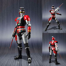 S.H.Figuarts Fire Special Rescue Police Winspector Action Figure Bandai Japan