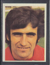 Panini Mejores Vendedores-Fútbol 75 - # 293 Hugh Fisher-Southampton