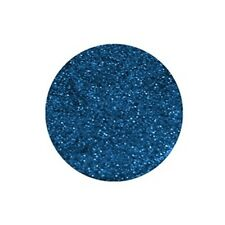 MILANI Specialty Nail Lacquer One Coat Glitter-MLMSN523 Blue Flash