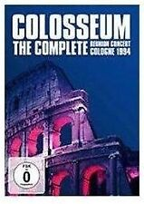 NEW - Colosseum - Complete Reunion Concert