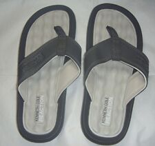 BNWT Kenneth Cole REACTION Men's Back Flip Sandal. Size 8