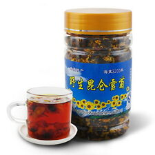 Premium Kunlun Mountain Snow Chrysanthemum Daisy Tea Flower Tea