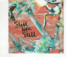 (GV242) Still Life Still, Girls Come Too - 2009 DJ CD