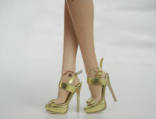 """Zhang_young shoes for 16""""Sybarite/Numina Doll/Asher, Grey & Devon dolls(18-kd-4)"""