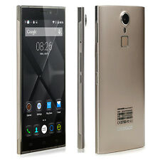 "DOOGEE F5 5.5"" 4G FDD LTE 3GB RAM 16G MTK6753 Octa Core Android 5.1 Smartphone"