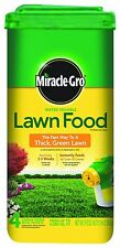 Miracle-Gro Lawn Food (Water Soluble Lawn Fertilizer) 5-Pound NEW FREE SHIPPING