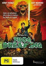 Frog Dreaming (DVD, 2015)