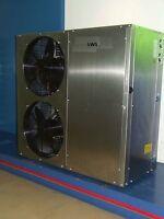 LWS- Wärmepumpe Luft/Wasser  14KW - neu