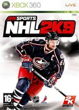 NHL 2K9                -----   pour X-BOX 360  // UK