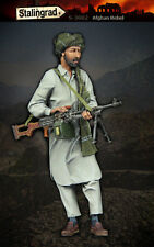 1/35 Scale resin model kit Afghan Rebel #2