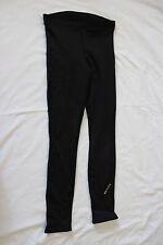 New Sugoi Men's MidZero Cycling Small Long Tights Black Bike NWT S