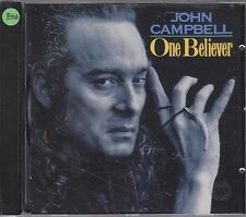 JOHN CAMPBELL - one believer CD