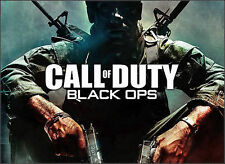 Black Ops 1 Mod Service [PS3+XBOX] MAX PRESTIGE / MAX COD POINTS / GOD MODE