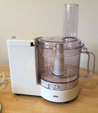 Braun Food Processor Multipractic MC 100 4176 Made in Germany