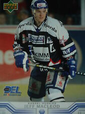 130 Jeff MacLeod Kassel Huskies DEL 2001-02