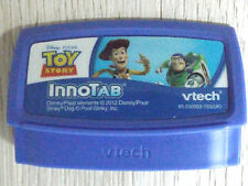 VTech InnoTab 1 2 3 3S MAX - Toy Story - Game Cartridge