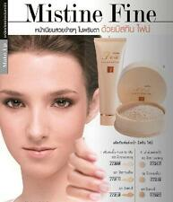 #6242 - Mistine Fine Loose Powder Foundation - 101 - for White Skin - One Item