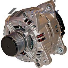 100% NEW ALTERNATOR FOR VW GOLF GTI GL TURBO GENERATOR CLUTCH PULLEY 120A
