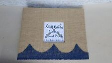 Lake House Guest Book Set- Guestbook Pen Rental Sign In Home Closing Agent Gift