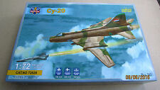 Sukhoi Su-20 NATO code Fitter    1/72  by Modelsvit  # 72020 NEW!!!