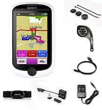 "Magellan Cyclo 315HC 3"" GPS Cycling Computer with Heart rate"