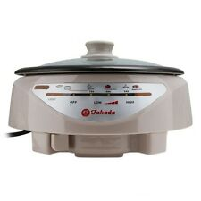 Takada ISB-630A Multi Purpose Cooker 3.0 Litre