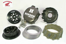 HINSON RACING COMPLETE CLUTCH KIT HONDA CRF250R 2004-2009