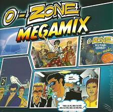 O-ZONE - Megamix