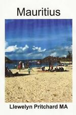 Mauritius by Llewelyn Pritchard (2011, Paperback)