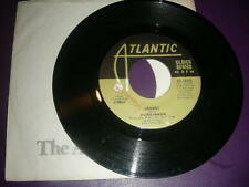"Pop 45 Foreigner ""Waiting For A Girl Like You/ Urgent"" Atlantic VG+"
