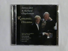 James Last & Richard Clayderman - Romantic Dreams (CD)