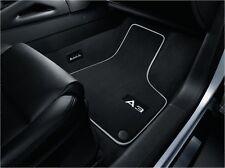 Textilfußmatten Premium vorn für Audi A3 8P ab Baujahr 2008 8P1061275P MNO