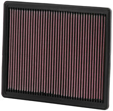 K&N  PANEL FILTER COMMODORE VY - VZ MONARO & GTO RYCO A1358 - KN33-2235