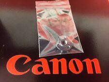Genuine VTG Canon Parts AV-1 FD Tipod Mount Socket 35mm SLR Film Camera Repair