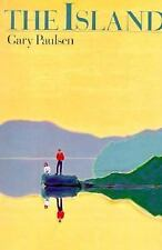 The Island by Gary Paulsen  Fiction Middle School Young Adult Fiction Survival