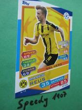 Topps Champions League 2016 17 UCL Hero Reus n13 dortmund 2017 Nordic Edition