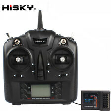 New Version Hisky RC Helicopter Parts H-6 Transmitter for HCP100S