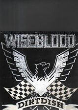 WISEBLOOD - dirtdish LP