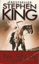 The Stand by Stephen King (1991, Paperback)