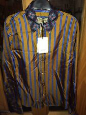 Paul Smith Women's  Top Size 40 Uk 8 Smith Women's Top BNWT Uk 8