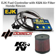 06-15 Honda Rincon 680 EJK Fuel Injection Controller & K&N Air Filter HA-6806