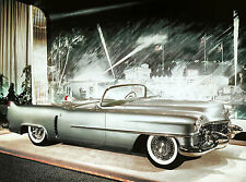 1953 Cadillac LeMans Concept car 8 x 10 Photograph