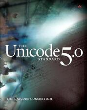 The Unicode Standard, Version 5.0 5th Edition