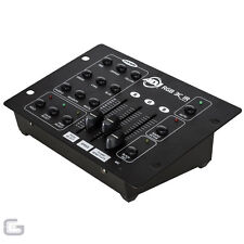 ADJ RGB 3C IR American DJ Lighting DMX RGB Obey 3 Channel Controller Light Desk