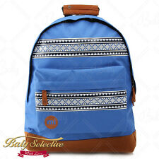 BNWT Mi Pac Full Size Unisex Women Men Backpack Rucksack School Bag All Stars