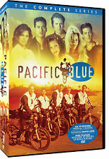 Pacific Blue . The Complete Series . Season 1 2 3 4 5 . 19 DVD . NEU . OVP