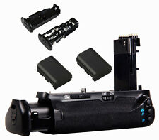 Vertical Multi-power Battery Grip as BG-E16 + 2x LP-E6 for Canon 7D Mark II 7DII